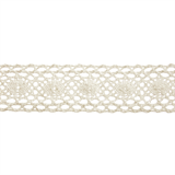Cotton Lace - 5m x 30mm