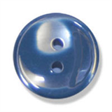 Polyester Stripe Button - 20 lignes/12mm