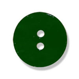 Dyed Agoya Shell Button - 24 lignes/15mm