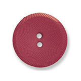Nylon Button - 2-Hole - 24 lignes/15mm