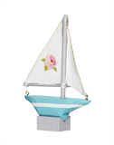 Sailboat Decoration/Embellishment