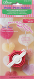 Clover Pom Pom Maker: Small Heart