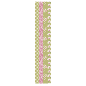 Apple Bloom by Tilda: Adhesive Fabric Tape Pack of 4