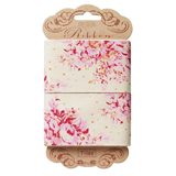 Tilda Painting Flowers: Ribbon Set: 3m x 45mm: Summer Floral