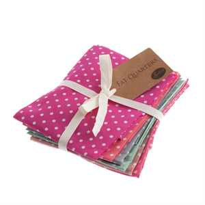 Fat Quarter Bundle - Spots