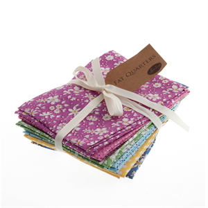 Fat Quarter Bundle - Floral