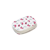 Sewing Kit: Zip Case: Rose Spot