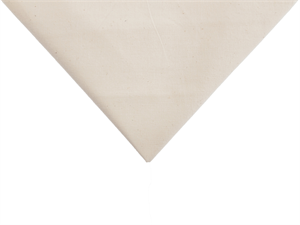 "Calico Fabric - Unbleached - 50"" (127cm) wide"