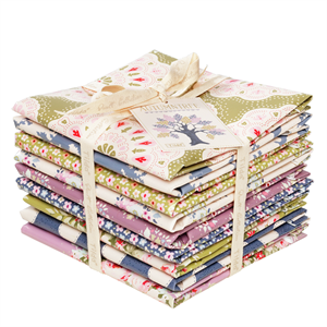 Fat Quarter Bundle - Autumn Tree by Tilda