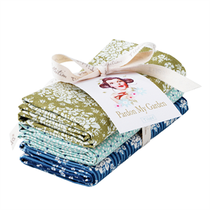 Fat Quarter Bundle - Pardon My Garden by Tilda