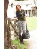Wool Blend Aran Knitting Pattern Book - Patons 3781