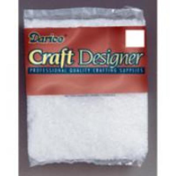 Bean Bag Fill Plastic Pellets by Darice Craft Designer