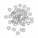 Hearts Beads, Scatter