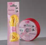 KUMIHIMO – Weavecord Satin - 1.5mm
