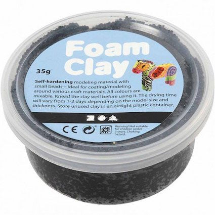 Foam Clay - 35g Tub