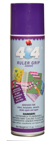 Odif 404 Spay and Fix Ruler Grip Adhesive