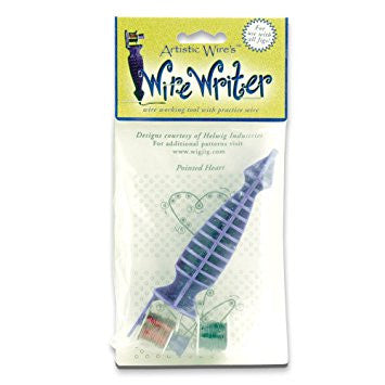 Wire Writer Tool - Artistic Wire by Beadalon