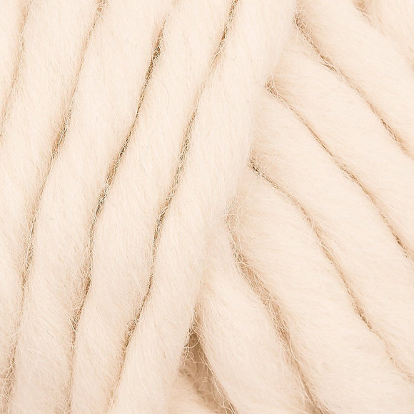 Schachenmayr Select Highland Alpaca - 100g  -White (2925)