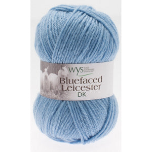 West Yorkshire Spinners: Bluefaced Leicester DK Pastel Colours