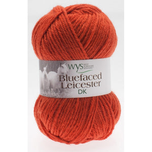 West Yorkshire Spinners: Bluefaced Leicester DK