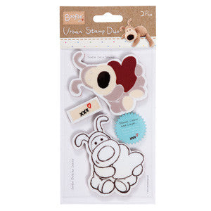 Boofle - Urban Stamps Duo (Amore)