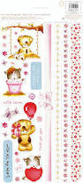 Coloured Stickers – Daisy & Dandelion 3 pk