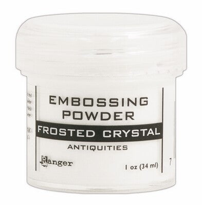 Ranger Ink Embossing Powder - 1oz