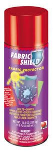 Odif Fabric Shield Fabric Protector