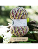 West Yorkshire Spinners: Signature 4 Ply Country Birds