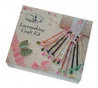 House of Crafts Lacemaking Kit