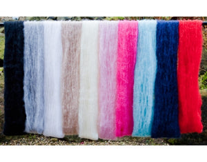 West Yorkshire Spinners Mohair