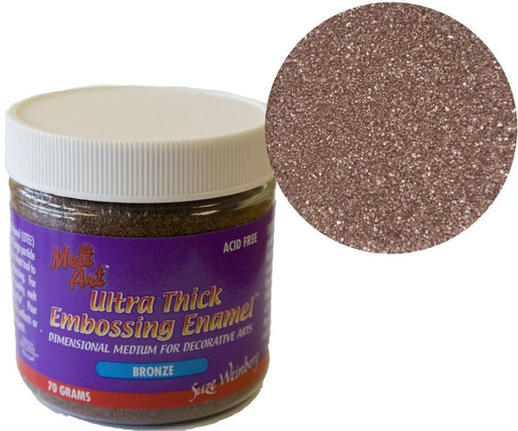 Melt Art Ultra Thick Embossing Enamel