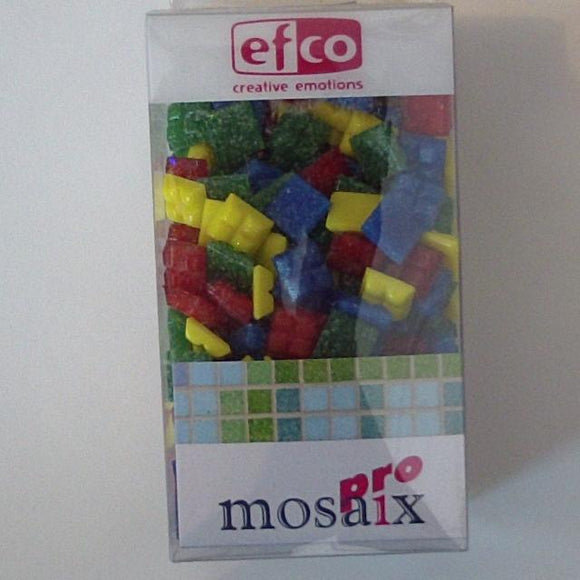 MosaixPro - glass mosaic tiles - 10mm
