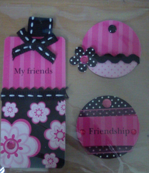 Stickers - Friendship