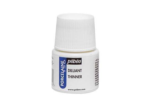 Pebeo Ceramic Paint Thinner