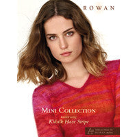 Rowan Mini Archive Collection No1 Pattern Book