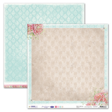 "Double Sided 12 x 12"" Paper - Janneke Brinkman Flowers"