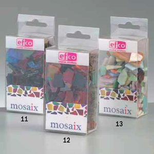 Mosaix Glass Pieces - 200g