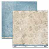 "Double Sided 12 x 12"" Paper - Vintage"