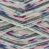 King Cole Zig Zag Sock Yarn - 100g