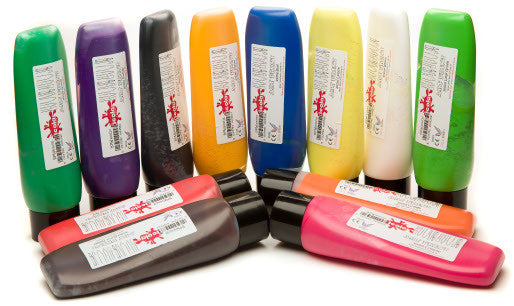 Scola Block Printing Watercolour Ink - 300ml