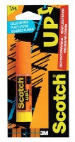 Removable Glue Stick - 3M (Scotch)