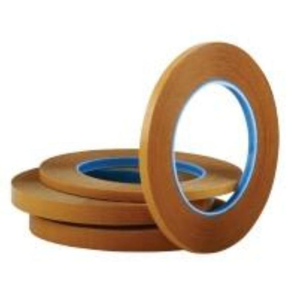 Superior Double Sided Tape - 6mm x 50m
