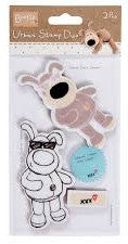 Boofle - Urban Stamps Duo (Mr Cool)