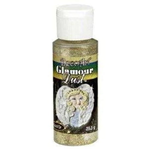 Deco Art Glamour Dust - Gold - 29.5g