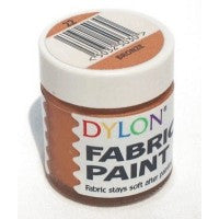 Dylon Fabric Paint - 25ml jar