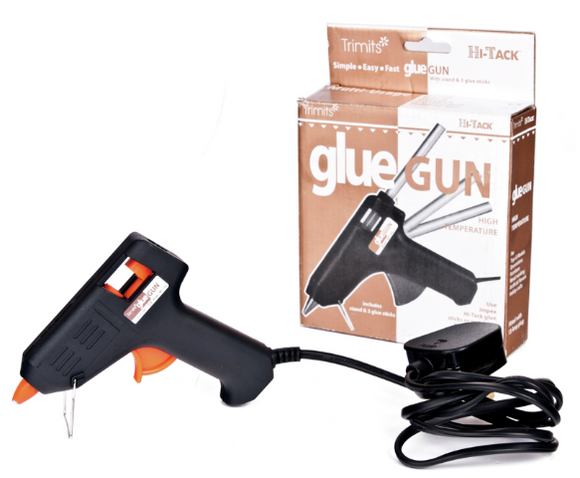 Trimits Hi-Tack Mini Glue Gun