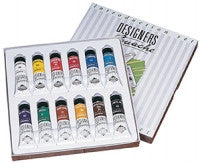 Daler Rowney Designers' Gouache Introduction Pack