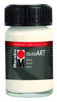 Marabu Glasart Glass Paint - 15ml