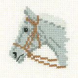 Heritage Crafts - Mini Kits – Grey Pony